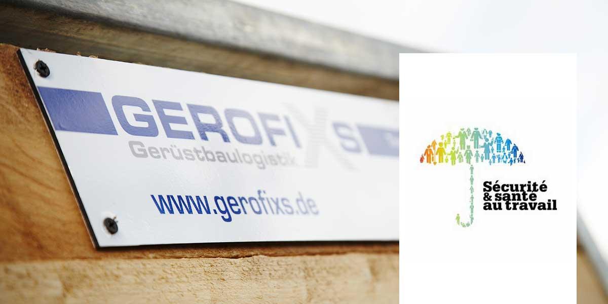 GEROFIXS gewinnt Präventionspreis
